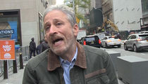 Jon Stewart Says Not Everyone in Hollywood is a Scumbag