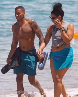 Jordin Sparks and Dana Isaiah's Wedding Weekend in Hawaii