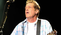 Glenn Frey Left Everything to His Wife in His Will