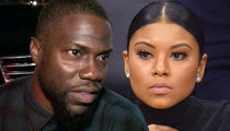Kevin Hart Bails on Radio Show as Wife Eniko Goes Into Labor  (UPDATE)