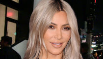 Kim Kardashian West In Talks With White House to Pardon Alice Marie Johnson
