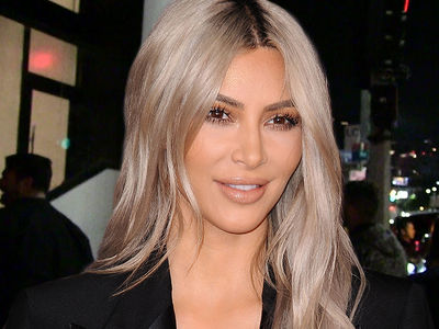 Kim Kardashian's New Perfume Line Grosses $10 Million In One Day