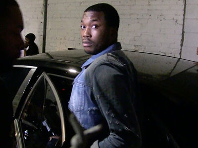 Meek Mill Quotes Bruce Springsteen to Get Dropped from Wrongful Death Suit