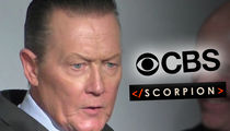 'Scorpion' Actor Sues Robert Patrick, Producers for Alleged Stunt Gone Wrong