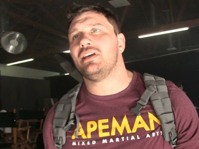 Ex-NY Giants Lineman Matt Mitrione Blasts Ben McAdoo, 'It's McADon't!'