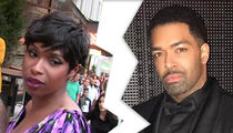 Jennifer Hudson and Fiance David Otunga Split After 10 Year Relationship