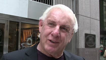 Ric Flair Sues Ex-Manager, You Stole My '30 for 30' Money!