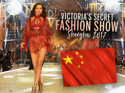 'Victoria's Secret Fashion Show' Fans Getting Scammed Out of Thousands in China