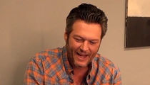 Blake Shelton Responds to 'Sexiest Man Alive' Haters