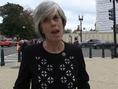 Congresswoman Katherine Clark Wants to Name D.C. Sexual Harassers