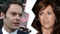 Bill Hader and Wife Split Up After 11 Years of Marriage