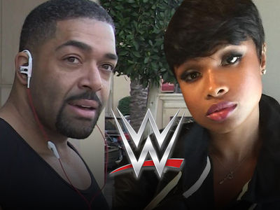 David Otunga Pulls Out of WWE 'Survivor Series' In Wake of Jennifer Hudson Split