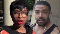 Jennifer Hudson Gets Order of Protection Claiming David Otunga is Threat to Her and Child