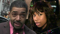 David Otunga Asks Judge to Throw Out Jennifer Hudson's Restraining Order