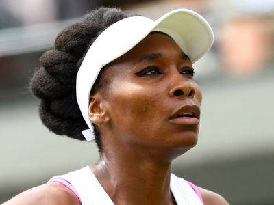 Venus Williams' Expensive Purses Targeted In $400k Burglary