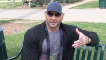 Dave Bautista Says He Might Leave USA if Donald Trump Gets Re-Elected