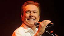 David Cassidy Dead at 67 (UPDATE)
