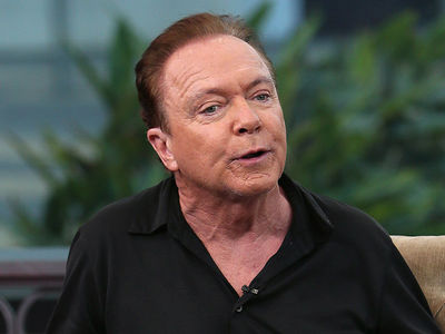 David Cassidy, Doctors Say the End is Near