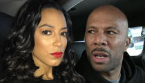CNN's Angela Rye Getting Death Threats Tied to Dates with Common