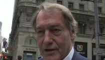 Charlie Rose Suspended By CBS Amid Sexual Harassment Allegations (UPDATE)