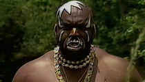 WWE Legend Kamala Fighting for His Life After Emergency Surgery