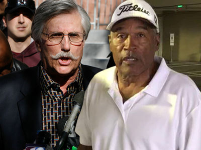 Fred Goldman Wants O.J. Simpson Money Case in Court Now