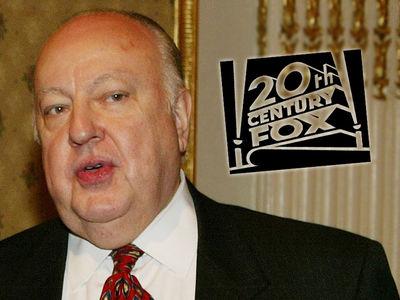 FOX Shareholders Lawsuit Against Roger Ailes Estate and Rupert Murdoch Settled