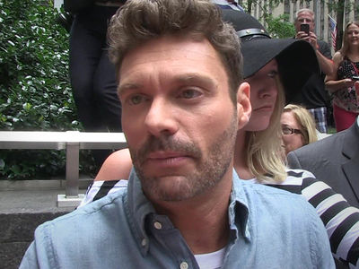 Ryan Seacrest Sources Say Accuser Demanded $15 Million for Silence