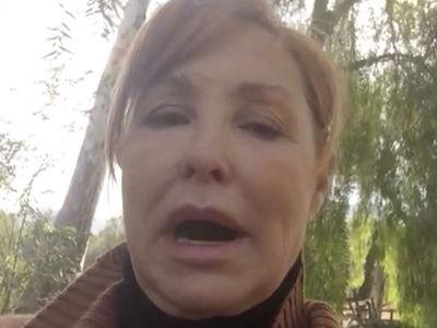 Debra Tate Says She Told Roman Polanski that Manson Was Dead (UPDATE)
