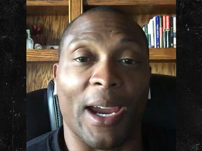 Eddie George on Terry Glenn: 'Being His Teammate Was Really Special'