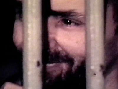 Charles Manson Documentary Reveals 'Final Words'