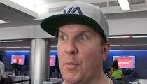 Nick Swardson: Vikings Superfan Roasts L.A. Rams Over Case Keenum