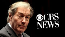 Charlie Rose Fired By CBS & PBS (UPDATE)