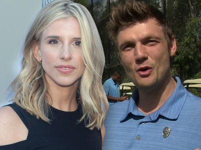 Nick Carter Accused of Raping Dream Singer Melissa Schuman