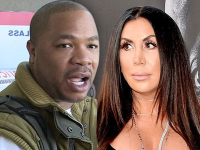 Xzibit Sues Construction Company for Screwing Up His New Pool