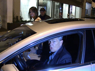David Foster Demands 'RHOC' Star Kelly Dodd Get Out of His Car
