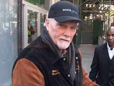 Beach Boys Singer Mike Love Says Music Could Have Saved Charles Manson's Victims