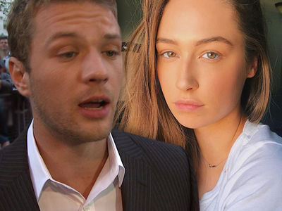 Ryan Phillippe Says Ex-Girlfriend Elsie Hewitt Lying About Domestic Abuse