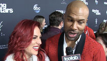 Kobe Bryant's Name 'Keeps Coming Up' for 'Dancing with the Stars,' Says Derek Fisher