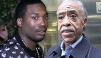 Al Sharpton Says He Can Help Meek Mill Like He Helped Tupac