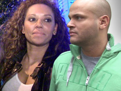 Mel B and Stephen Belafonte Strike Deal in Divorce