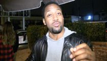 Jaleel White: Snatch My Chain?! 'I'd F**k You Up Terribly!'