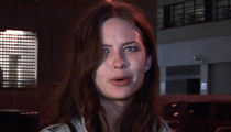 'The Ring' Star Daveigh Chase Arrested for Joyriding in Stolen Car