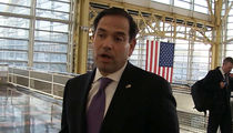 Senator Marco Rubio Offers Lesson and Al Franken Should Listen