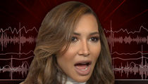 Naya Rivera 911 Call: Husband Ryan Dorsey Says She's Drinking and 'Out of Control'