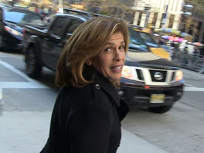 'Today' Show Host Hoda Kotb Says She Still Loves Matt Lauer