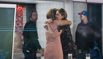 Savannah Guthrie and Hoda Kotb's Emotional Hug After Matt Lauer Firing