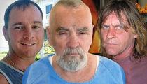Charles Manson's Pen Pal, Grandson Battle For His Body