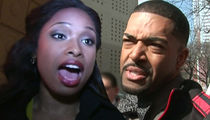 Jennifer Hudson & David Otunga's Custody War, Child Therapist is Off Limits