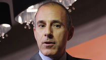 Matt Lauer Apologizes After Firing